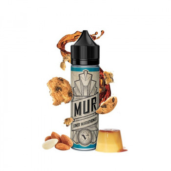 Loner Marathoner 20ml Longfill Aroma by Mur