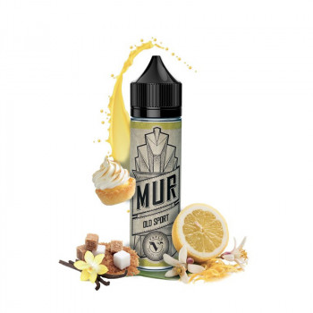 Old Sport 20ml Longfill Aroma by Mur