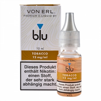 Tobacco 10ml Serie MYBLU Liquid