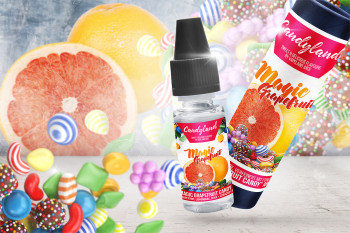 Magic Grapefruit Candy Aroma by Candyland Flavours