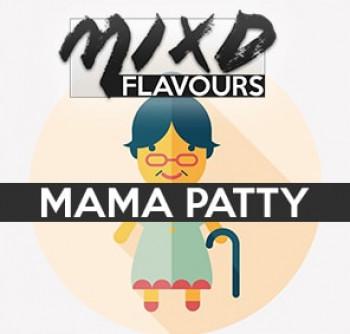 MIXD Flavours Aroma 10ml / Mama Patty