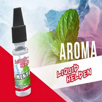 Menthol Aroma by Liquid Helden
