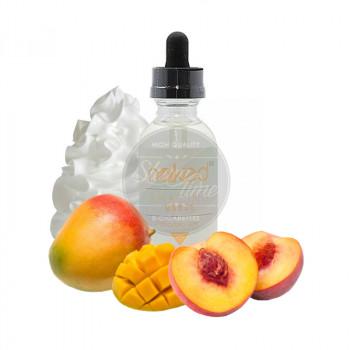 Naked 100 - Amazing Mango 50ml Plus e Liquid