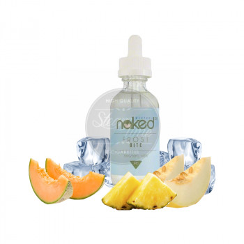 Naked 100 - Frost Bite 50ml Plus e Liquid