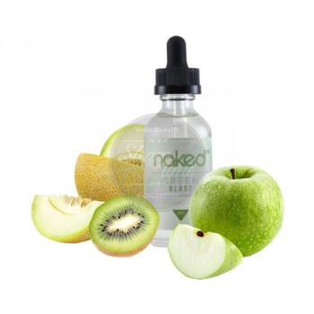Naked 100 - Green Blast 50ml Plus e Liquid