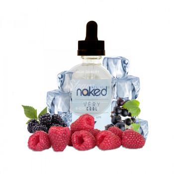 Naked 100 - Very Cool 50ml Plus e Liquid