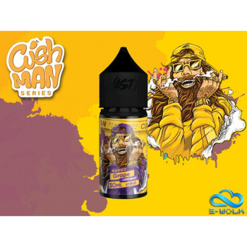 Cush Man Mango Grape 30ml Aroma by Nasty Juice