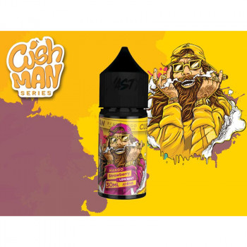 Cush Man Mango Strawberry 30ml Aroma by Nasty Juice