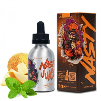 Devil Teeth (50ml) Plus e Liquid by Nasty Juice