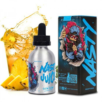 Slow Blow (50ml) Plus e Liquid by Nasty Juice