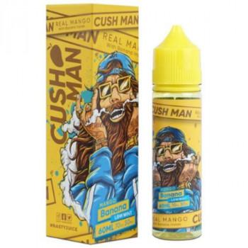 Cush Man Mango Banana (50ml) Plus e Liquid by Nasty Juice