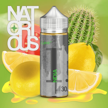 India 30ml Bottlefill Aroma by Natorious Dexter