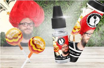 Nebelfee ´s Candy 10ml Aroma e Liquid