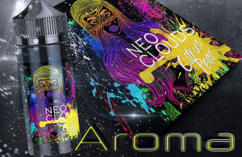 Citrus Pear 10ml Aroma Neo Clouds by BigVape