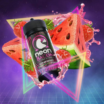 Punch'd (85ml) Plus e Liquid by Neon Bacon
