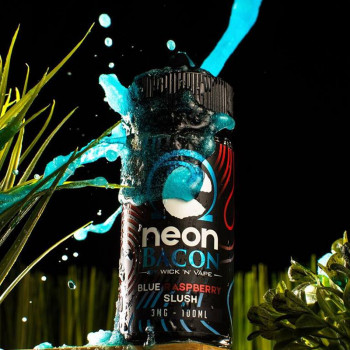 Slush'd (85ml) Plus e Liquid by Neon Bacon