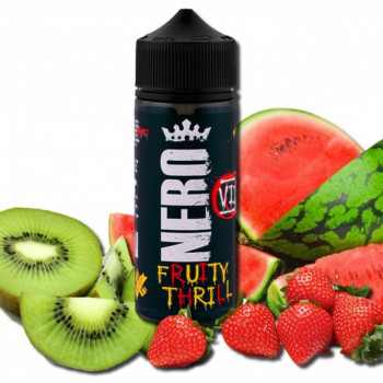 Fruity Thrill 12ml Bottlefill Aroma by Vovan Nero