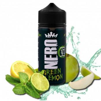 Green Lemon 12ml Bottlefill Aroma by Vovan Nero