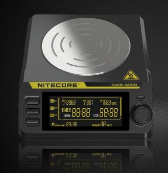 Nitecore NFF01 Magnetrührer