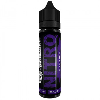 Turbo Cruel (50ml) Plus by VoVan Nitro Series