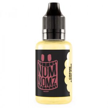 Créme Anglaise 30ml Aroma by Nom Nomz