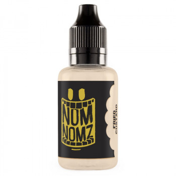 Fried Custard 30ml Aroma by Nom Nomz
