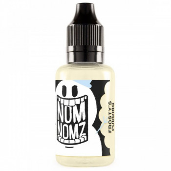 Frosty's Pudding 30ml Aroma by Nom Nomz
