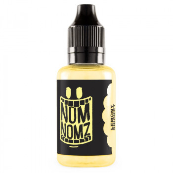Lemony Snicket 30ml Aroma by Nom Nomz