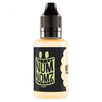Lime Bake 30ml Aroma by Nom Nomz
