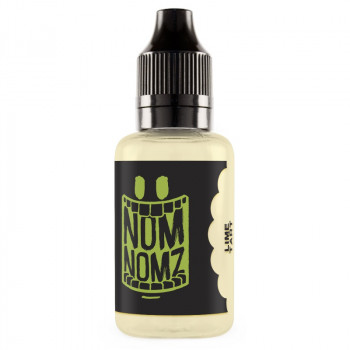 Lime Tart 30ml Aroma by Nom Nomz