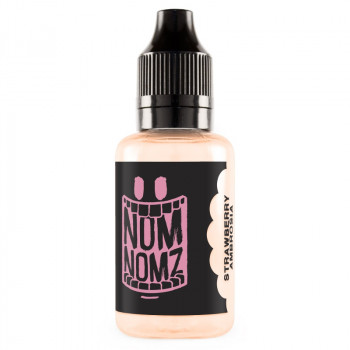 Strawberry Ambrosia 30ml Aroma by Nom Nomz