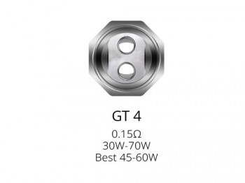 Vaporesso NRG GT Coils 3er Pack