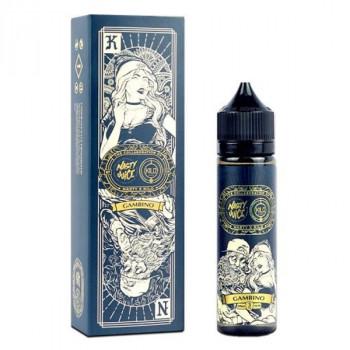 Gambino (50ml) Plus e Liquid by Nasty X Kilo Juice