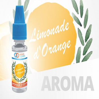 Limonade d'Orange Aroma by Nexus Liquids