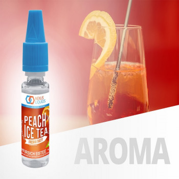 Peach Ice Tea Aroma by Nexus Liquids