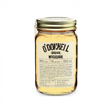 O'Donnell Moonshine Original (350ml)