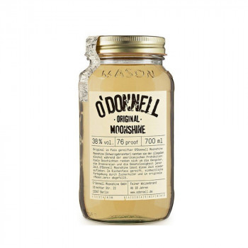 O'Donnell Moonshine Original (700ml)