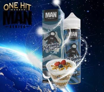 Rocket Man (50ml) Plus e Liquid by One Hit Wonder
