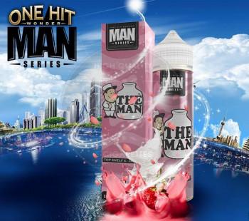 The Man (50ml) Plus e Liquid by One Hit Wonder