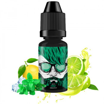 Brazilian Lime 10ml Aroma by Ossem Juice