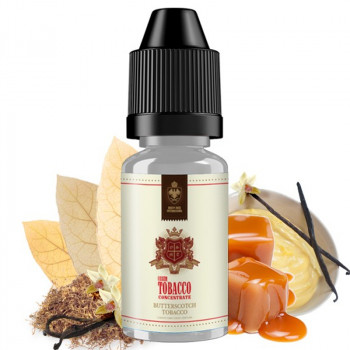 Butterscotch Tobacco 10ml Aroma by Ossem Juice