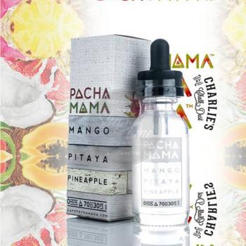 Mango Pitaya Pineapple 50ml Plus by Pacha Mama