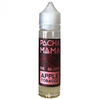 Apple Tobacco (50ml) Plus e Liquid by Pacha Mama