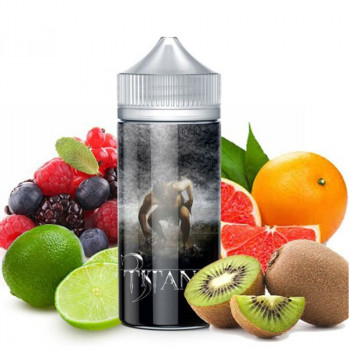 3 Titans Atlas (100ml) Plus e Liquid by PGVG Labs