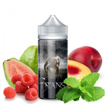 3 Titans Leto (100ml) Plus e Liquid by PGVG Labs
