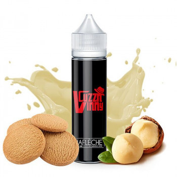 La Fleche Cuzzin Vinny (50ml) Plus e Liquid by PGVG Labs