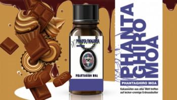 Phanta Ghiro Moa 10ml Aroma by Phantasmagoria