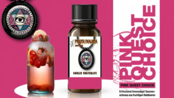 Pink Quest Choice 10ml Aroma by Phantasmagoria