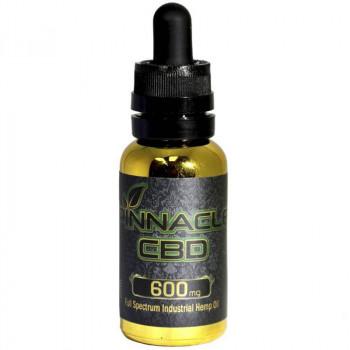 Pinnacle 600mg 30ml CBD Drops