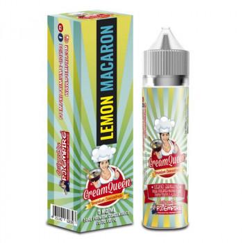 Lemon Macaron OD (50ml) Plus e Liquid by PJ Empire